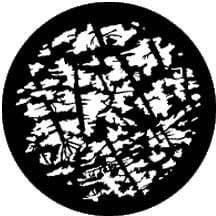 Rosco Laboratories 77107 Gobo Pine Branches 77107