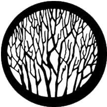 Gobo Bare Branches 1