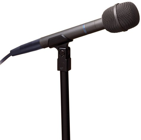 Audio-Technica AT8031 Handheld Condenser Microphone, Cardioid AT8031