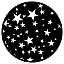 Gobo Stars 11