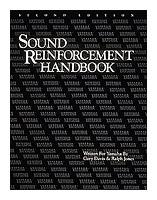 The Sound Reinforcement Handbook - Second Edition - Book