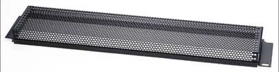 Security Cover Perforated