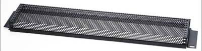 Chief Manufacturing PSC-2 Security Cover Perforated 2U PSC-2
