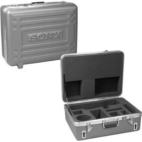 Sony LCV1TH Hard Case for HVRV1U  LCV1TH