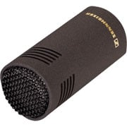 Supercardioid Microphone