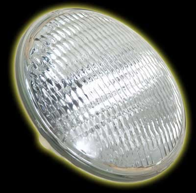 Lamp, 500W Par 56, Wide Beam