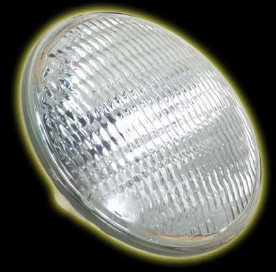 Lamp for Par 64, 500W Wide Beam