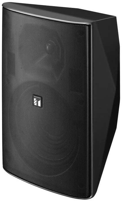 """TOA F2000BTWP Speaker, 8"""" 2 Way, 60W/70Volt, Black F2000BTWP"""