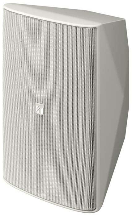 """Speaker, 8"""" 2 Way, 60W/70Volt, White"""