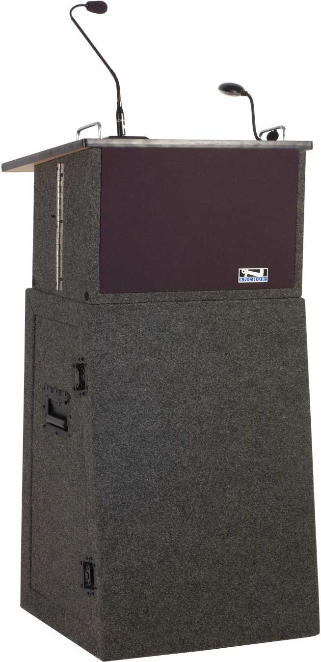 Anchor ACL-DP Acclaim Lectern Deluxe Pack ACL-DP