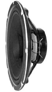 "Loudspeaker, 8"", Dual Voice Coil"