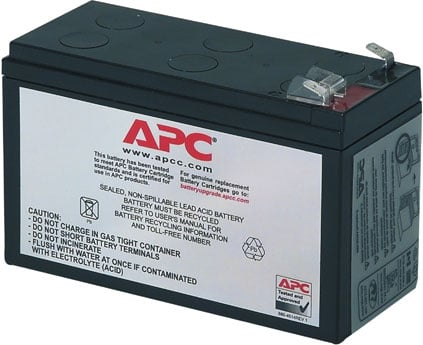 Replacement Battery Cartridge #2
