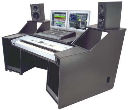 Equipment Desk