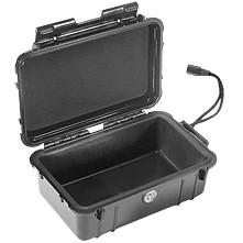 Solid Black Micro Case