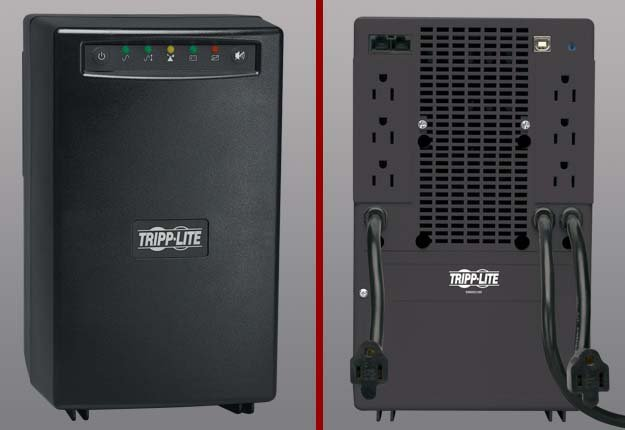 UPS 1500VA Line Interactive
