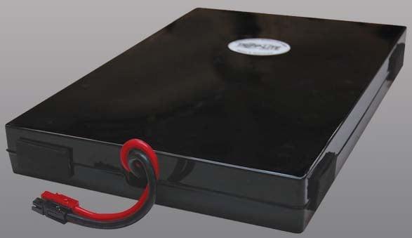 Tripp Lite RBC64-1U Replacement Battery Cartridge For Select SmartPro UPS,  1 Rack Unit