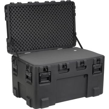 """40""""x24""""x24"""" Layered Foam Waterproof Case"""