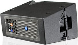 "1750W 12"" 2-Way Powered Line Array Loudspeaker System"