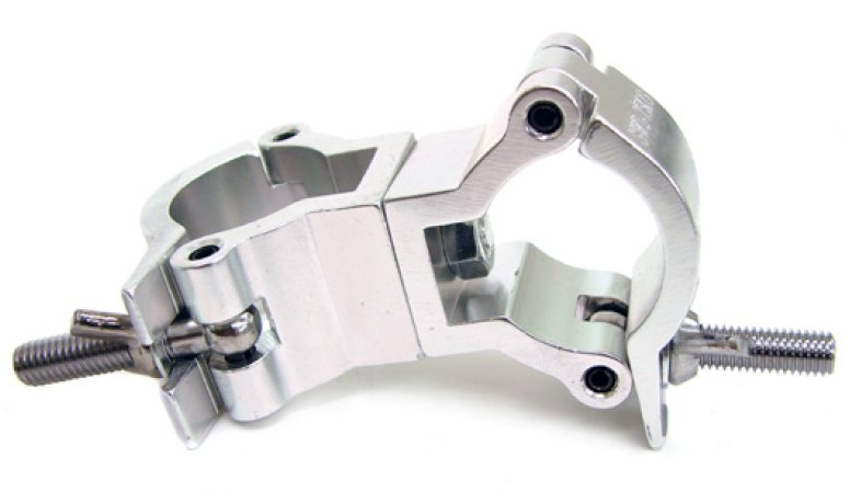 Medium Duty Dual Swivel Clamp for 35mm Tubing