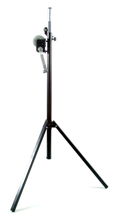 Global Truss ST-90 Light Duty Crank Stand ST90