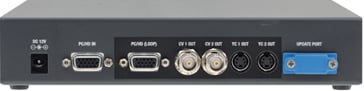 XGA & HDTV Scan Converter