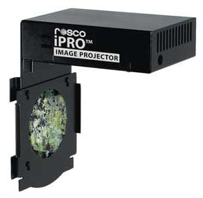 Image Pro Slide Projector