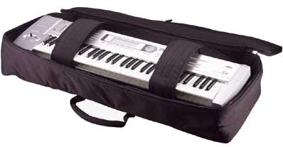 76-Note Keyboard Gig Bag
