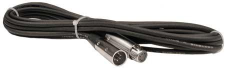 5 ft. DMX Cable