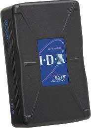 ELITE Lithium Ion Battery