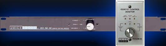 CQ Series Rack Mountable Remote Control