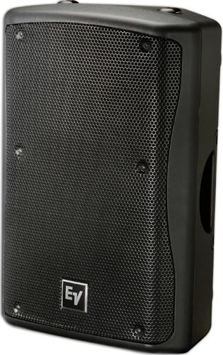"12"" 2-way Speaker, 600W Continuous, 90x50 Dispersion, White (Black shown)"