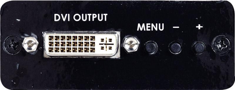 TV One 1T-VGA-DVI Cross Converter PC/HD to DVI  1T-VGA-DVI