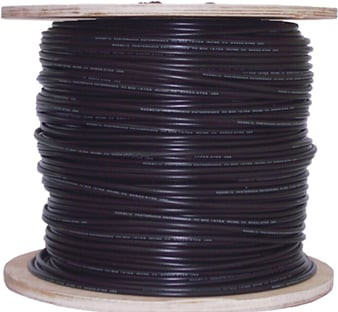 RG-8 Low-Loss 50 Ohm Coaxial Cable