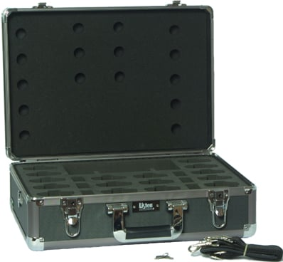 16-Unit Carrying Case