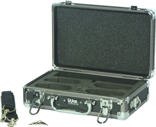 4-Unit Carrying Case