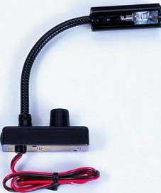 """12"""" Automotive LED Lamp"""