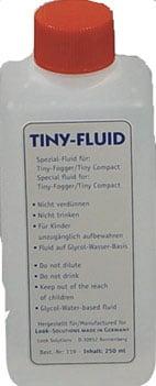 Tiny Series Fog Machine Fluid (250 mL)