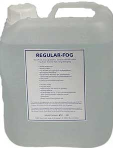 Regular Fog Fluid (5L)