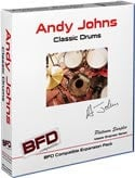 Software, Classic Drums, BFD