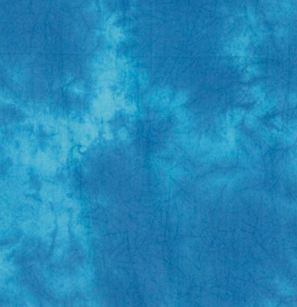 Background Muslin Sheet 10x24 Deep Seas