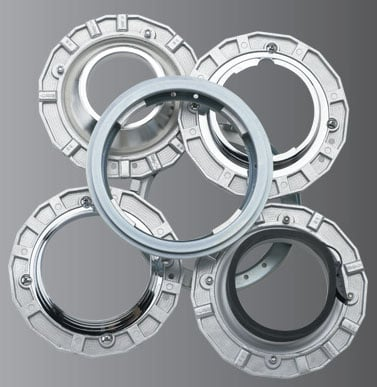 Adapter Ring, Still Photo
