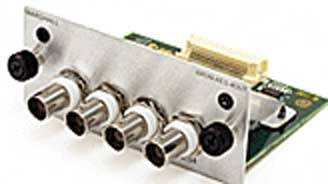 Marshall Electronics ARDM-AES-4OUT SDI/HD-SDI Video Input (with Loop Through) ARDM-AES-4OUT