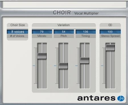 Vocal Multiplier Plug-in (Native)
