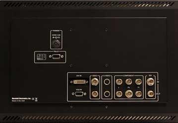 "15"" SunBrite HD LCD Monitor"