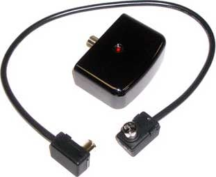 External Infrared Sensor, 3 Diode