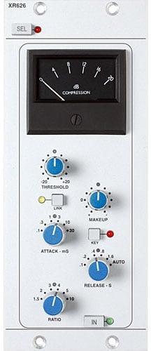 Stereo Bus Compressor Module
