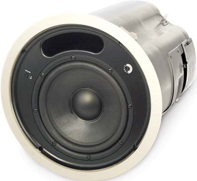 "8"" Ceiling Mount Subwoofer"