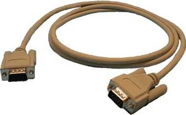 HD15 Dataport Cable, 2 ft.
