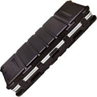 ATA Wheeled Case, 63x23x10.5