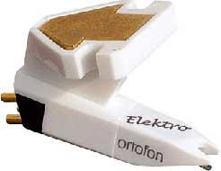 Replacement Stylus for Elektro Cartridge